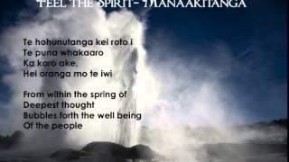 Manaakitanga   Feel the Spirit   Rotorua