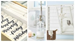 NEW! How To Aḋd Function & Style Into Your Home