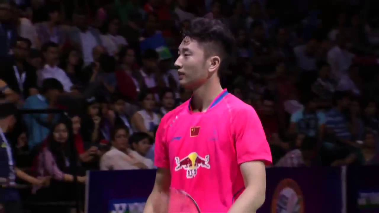 F 2015 India Open Super Series Chai Biao Hong Wei vs Mads