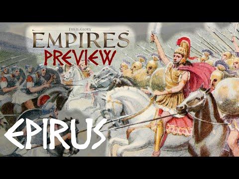 ⚔ Flottenmanöver an Ionischener Küste ⚔ Field of Glory: Empires (#72)   Let's Play History (deutsch)  