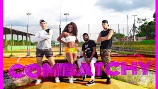 Baixar Anitta, Lexa, Luisa Sonza feat. MC Rebecca - Combatchy | Coreografia