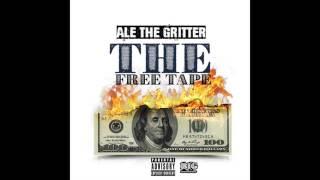 17. Ale The Gritter - Born black in america (audio)
