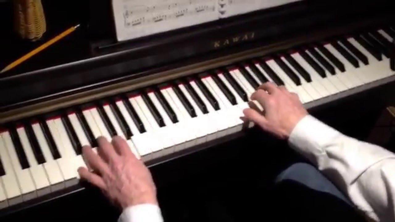 Jazz downloads - David Story West End Toronto Piano Teacher