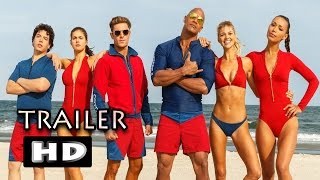 Baywatch | Official Trailer # 3 | Paramount Pictures International