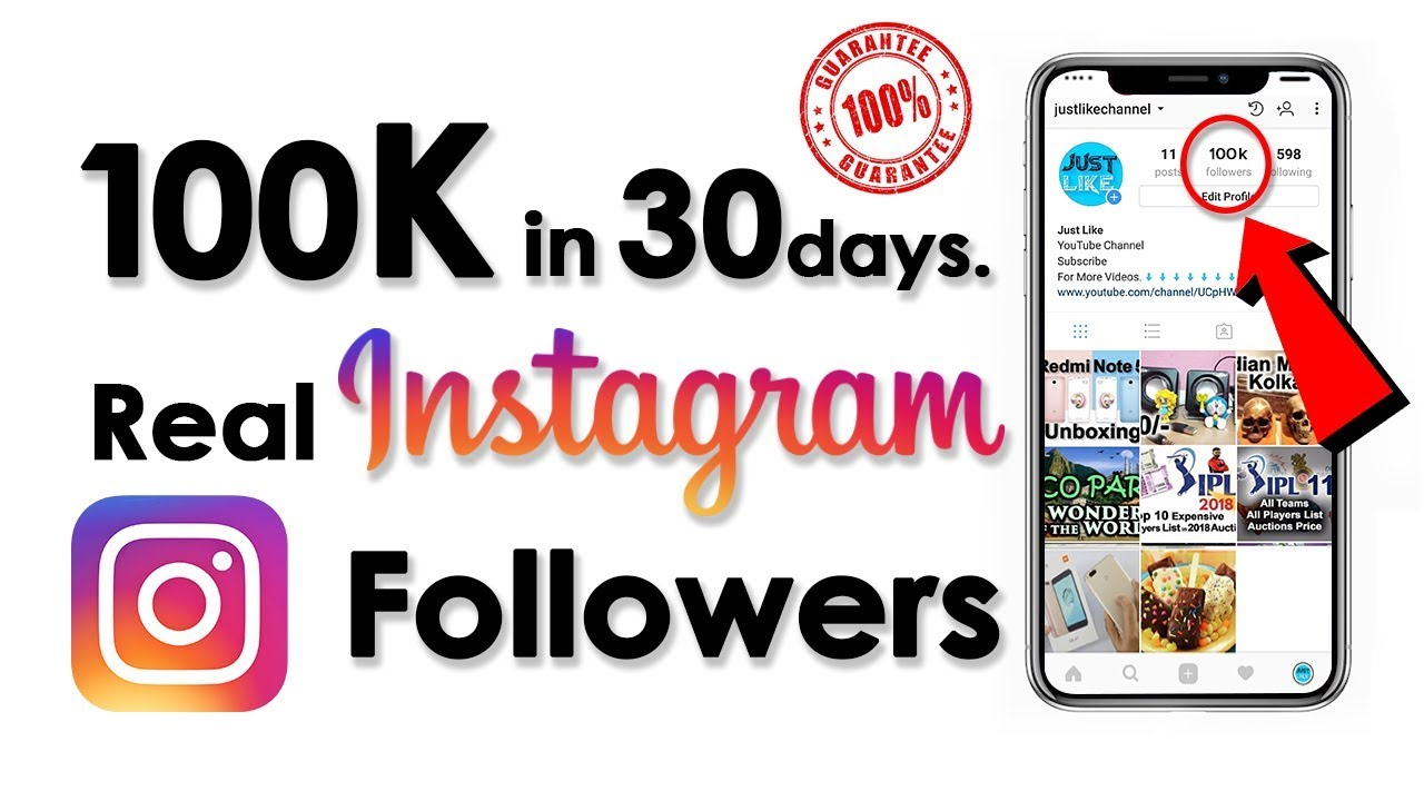 how to get instagram followers cheat free