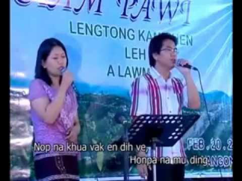 Om Hil Hial Tang - stephen mang & NiangPi
