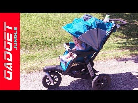 best-baby-stroller-2019---chicco-activ3-jogging-stroller-review
