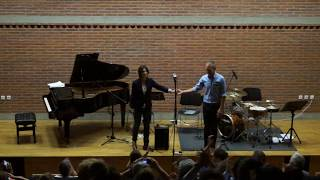 Evi Kyriazidou - Romyri & Postlude