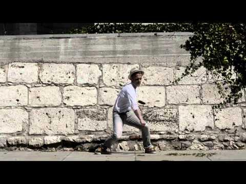 "Promo Baile ""La encuadre"" con Alberto Arcos"