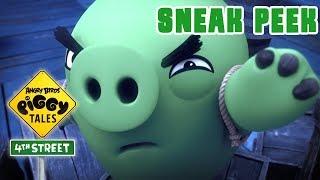 Piggy Tales - 4th Street |  SNEAK PEEK Happy New Pig - S4 Ep17