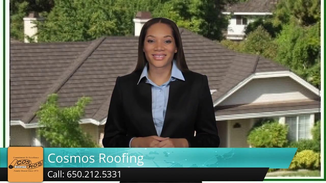 Exceptional 5 Star Palo Alto Roofing Company Review   Cosmos Roofing 650 212 5331