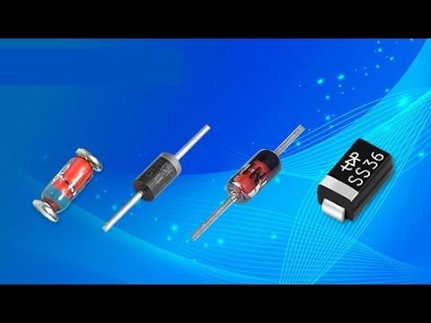 Простой и надежный регулятор мощности до 3квт. - YouTube