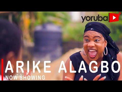 Download Arike Alagbo Latest Yoruba Movie 2021 Drama Starring Opeyemi Aiyeola | Oyinkansola Emmanuel | Okunnu