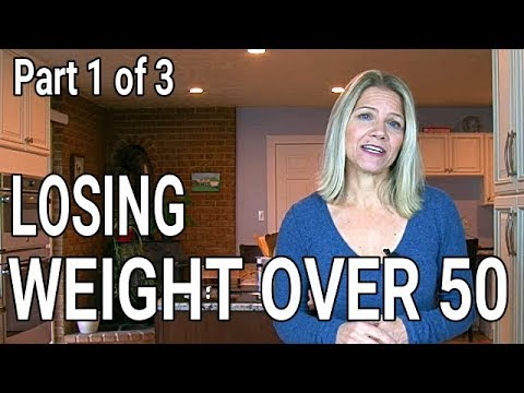 losing-weight-after-50-(part-1-of-3):-metabolic-issues