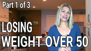 Losing Weight After 50 (Part 1 of 3): Metabolic Issues