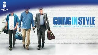OFFICIAL: Zach Braff - Going In Style Soundtrack Commentary - Working With Rob Simonsen