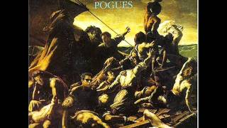 The Pogues - A Pair of Brown Eyes