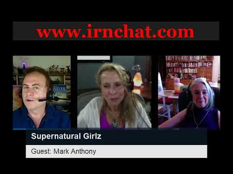 Mark Anthony the Psychic Lawyer | Startling Evidence of Eternity After Death