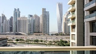 Dubai, Royal Park Real Estate, JLT, Al Seef Towers, 2BR Apartment with Maid's Room
