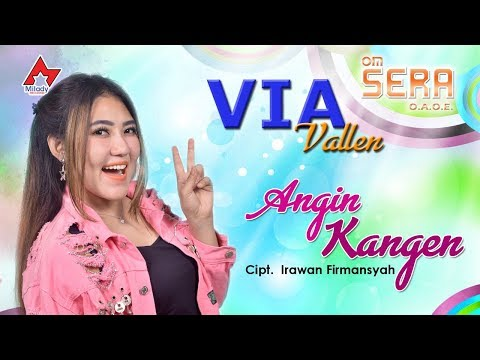 Mantap Jiwa Angin Kangen Via Vallen