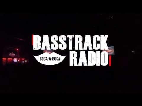 Boca A Boca - BassTrack Radio Costa Rica - Club Vertigo