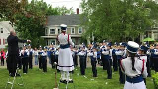 We Are Danvers - DHS Band Memorial Day 2018