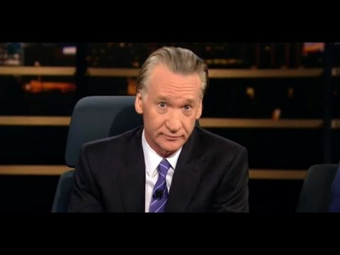 Bill Maher Wants 'Liberal Purists' To 'Fụçk Off'