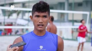 Tiento Base Layer Sport Women Baju Kaos Ketat Olahraga Wanita Running Gym Fitness Yoga Zumba Lari Lekbong Cewek Sleeve Less Black White Original