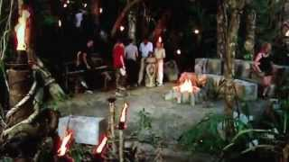 Expeditie Robinson 2002 - (Survivor Women VS Men) - Trailer Episode 2