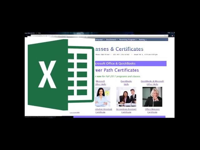Winter 2016-Career Path Certificates