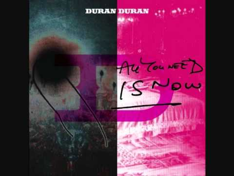 Duran Duran - All You Need Is Now (Youth Kills Mix)