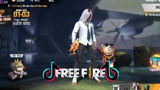 Tik Tok Free Fire Keren Dan Terbaru (tiktok ff kreatif)