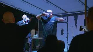 Epic Beard Men (Sage Francis & B. Dolan) -  House of Bees (live)