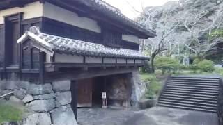 2019.11.06 大分県佐伯市 佐伯城跡  Ruined Saiki Castle