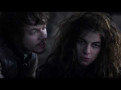 Theon Greyjoy Hitting On Wildling