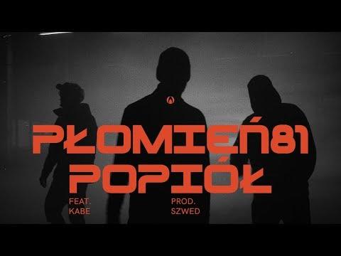 Popiół - feat. Kabe (prod. Szwed)