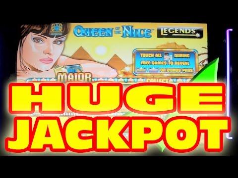 Video Big win casino slot game