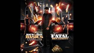 Fatal Benjamins- All Black Everything (intro)