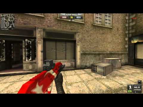 PointBlank  [MT`PB] Emir41