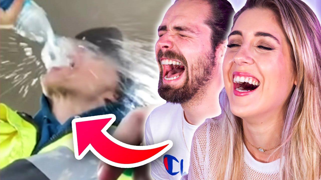 Essayer de ne pas rire (c'est IMPOSSIBLE) - PIRES FAIL Tik Tok | DENYZEE