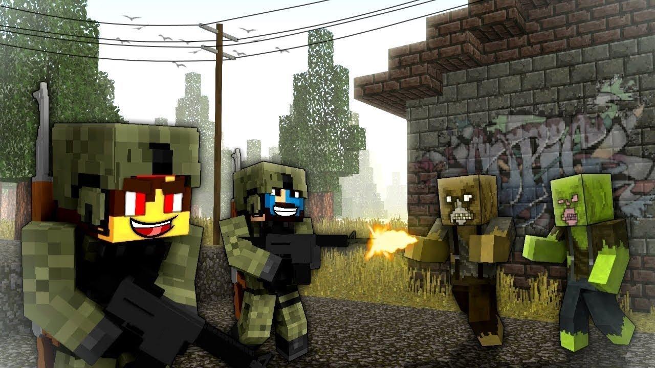 where watch game: HEADING HOME! (SECRET SCIENCE LAB!) - Minecraft