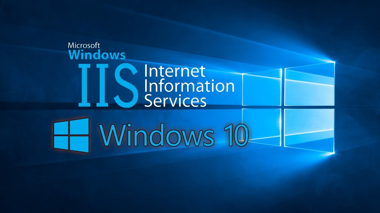 How To Install IIS in Windows 27