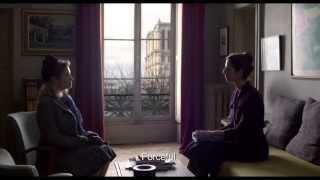 Violette (2013) - Trailer ENG SUBS