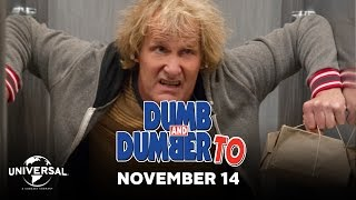 Dumb And Dumber To: Featurette: