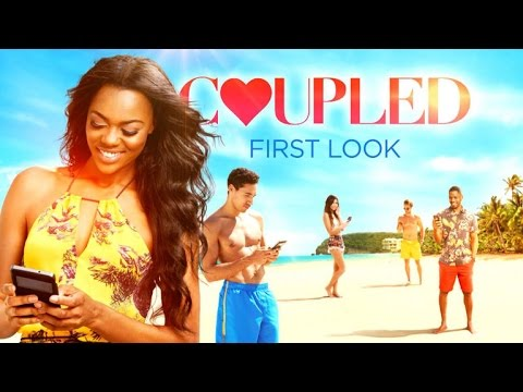 Love, Lust, Drama, and Heartbreak -- 'Coupled' Will Be Your New Reality TV Obsession!