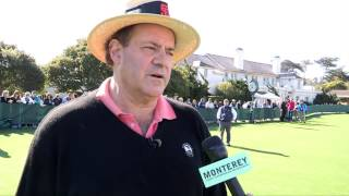 Chris Berman Loves Monterey County!