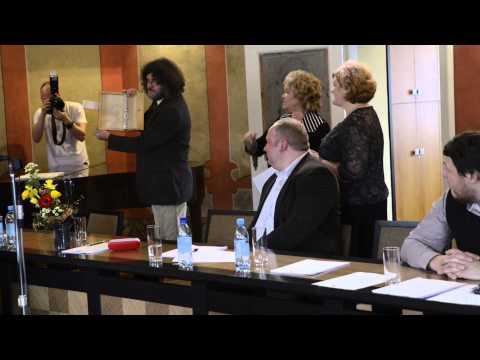Kuressaare linnapeaks valiti Madis Kallas