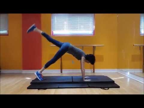 Begginers full body workout at home. Strength and stretching.