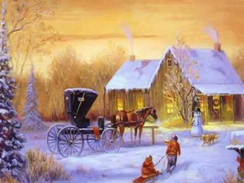 The Statler Brothers - An Old Fashion Christmas