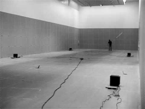 Frequency Test — SOUND — a Subtropics 20 Exhibition